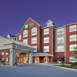 Holiday Inn Express Hotel & Suites St. Louis West-O