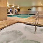 Foto de Holiday Inn Express Hotel & Suites St. Louis West-O'Fallon