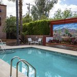 Foto de Comfort Suites at Sabino Canyon