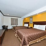 Foto van Americas Best Value Inn - Brenham
