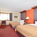 Americas Best Value Inn-Stillwater/St. Paul resmi