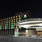 Holiday Inn St Louis Airport West