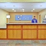 Photo de Holiday Inn Express Hotel & Suites Cheney - University Area