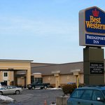 Best Western Bridgeport Inn