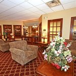صورة فوتوغرافية لـ ‪BEST WESTERN PLUS Bridgeport Inn‬