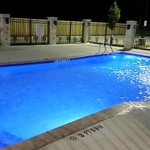 Holiday Inn Express & Suites Atascocita Foto