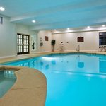 Bilde fra Holiday Inn Express Hotel & Suites Cedartown