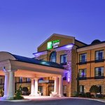Holiday Inn Express Hotel & Suites Macon West Foto