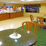 Φωτογραφία: Holiday Inn Express Pocomoke City