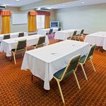 Holiday Inn Express Pocomoke City resmi