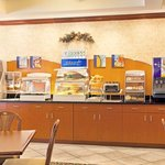 Foto de Holiday Inn Express Hotel & Suites Rockford - Loves Park