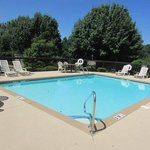 Φωτογραφία: Holiday Inn Express Kernersville