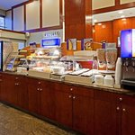 Holiday Inn Express New York City Fifth Ave Foto