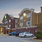 Foto van Holiday Inn Hotel and Suites
