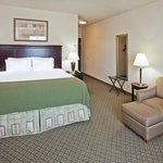 Photo de Holiday Inn Express Corsicana