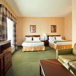 Holiday Inn Express Sycamore Foto