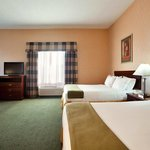 Photo de Holiday Inn Express Sycamore