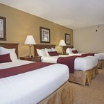 BEST WESTERN PLUS Albert Lea I-90 / I-35 Hotel
