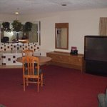 Photo de Heritage Inn & Suites