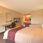 Foto di Red Roof Inn Indianapolis North - College Park