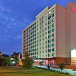 Photo of Crowne Plaza Hotel Memphis