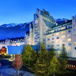 Fairmont Chateau Whistler Resort Foto