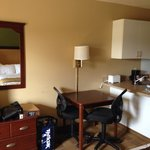 Foto Extended Stay America - Savannah - Midtown