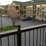 Photo de BEST WESTERN Greenbrier Inn