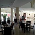 Photo of Quorum Cordoba Hotel