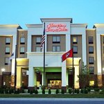 Hampton Inn and Suites Mt Juliet