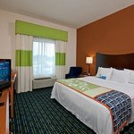 Foto de Fairfield Inn & Suites