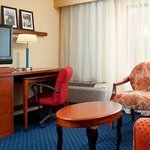Courtyard by Marriott Paramus Foto