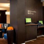 Photo de Courtyard by Marriott Memphis Collierville