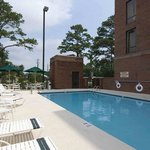 ภาพถ่ายของ Hampton Inn Wilmington-University Area/Smith Creek Station