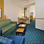 Fairfield Inn & Suites by Marriott Lake City Foto