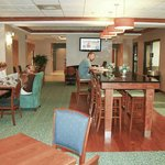 Φωτογραφία: Hampton Inn Wilmington-University Area/Smith Creek Station