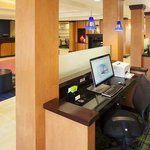 Foto de Fairfield Inn & Suites Marriott