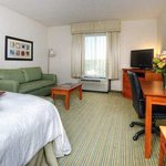 Foto van Hampton Inn Wilmington-University Area/Smith Creek Station