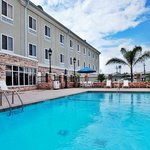 Zdjęcie Holiday Inn Express Hotel & Suites New Iberia-Avery Island