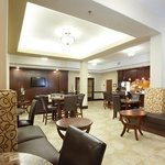 Photo de Holiday Inn Express Hotel & Suites Deer Park