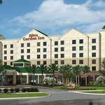 Photo of Hilton Garden Inn Palm Coast