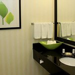 Fairfield Inn and Suites Fort Wayne照片