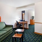 Foto de Fairfield Inn and Suites by Marriott Conway