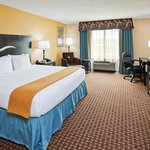 Zdjęcie Holiday Inn Express Hotel & Suites Somerset Central