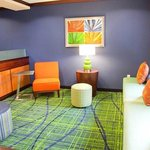 Fairfield Inn & Suites Peoria East Foto