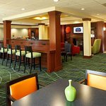 Φωτογραφία: Fairfield Inn & Suites Peoria East
