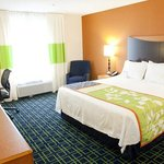 Foto Fairfield Inn & Suites Peoria East