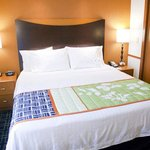 Foto van Fairfield Inn & Suites Peoria East