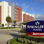 SpringHill Suites Houston Clear Lake/Webster