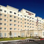 Residence Inn San Antonio Six Flags at The RIM